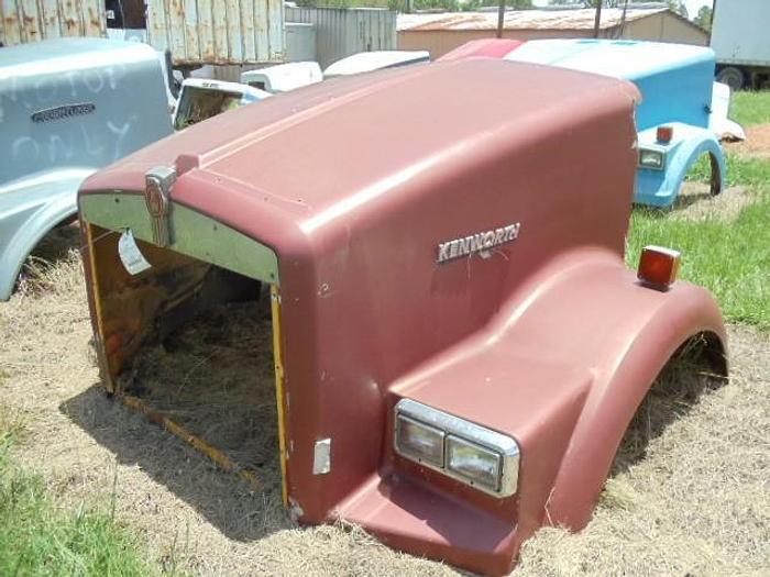 Used Kenworth T450