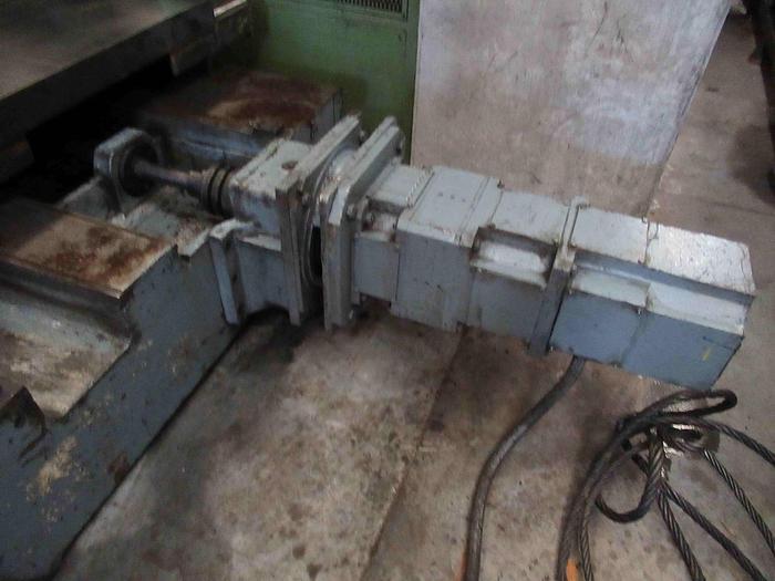 TAVOLA ROTOTRASLANTE STIMIN MRD 1700x2000 CNC