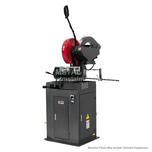JET J-CK350-4K Non-Ferrous High Speed Manual Cold Saw 414207K