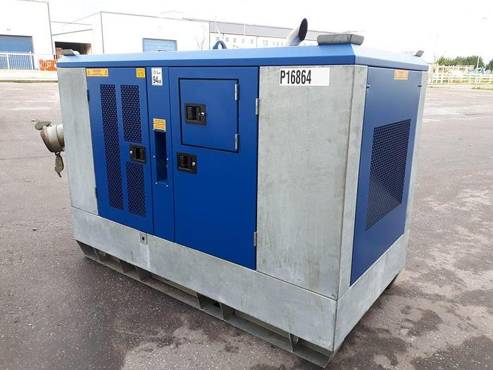 SSP Autoprime QI200