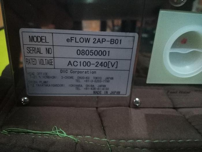 eFLOW 2AP-BO1
