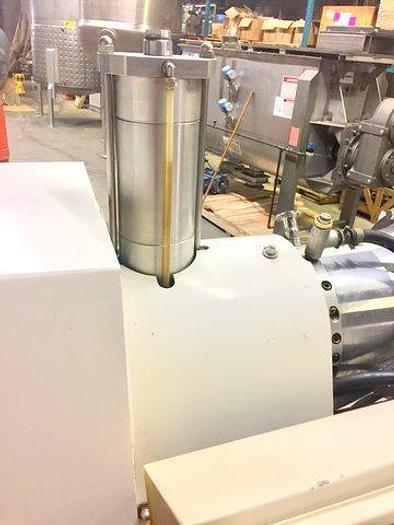 Bosch Bead Mill