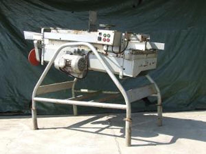 Używane Odszypułczarka prętowa - lakierowana