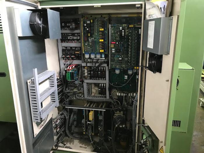 1990 MORI SEIKI SL-25MC