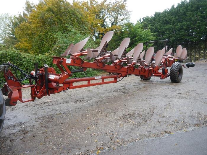Used Gregoire Besson Plough