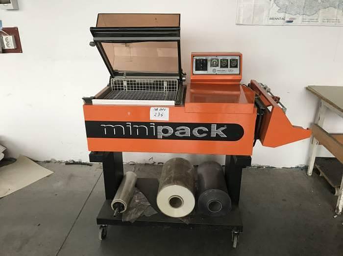 Used Minipack (Unkn.)