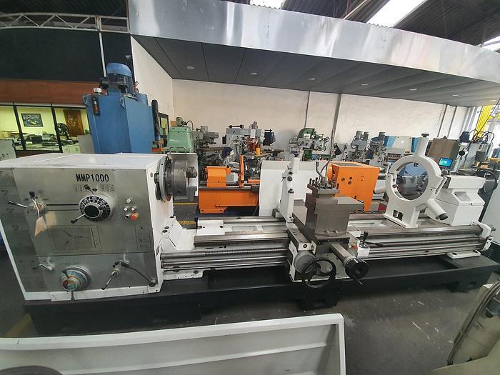 Tornitec MMP-100 x 3000mm