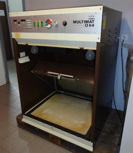 D'occasion 1983 THEIMER MULTIMAT 064 TYPE 3180