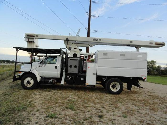 Used 2013 FORD F750