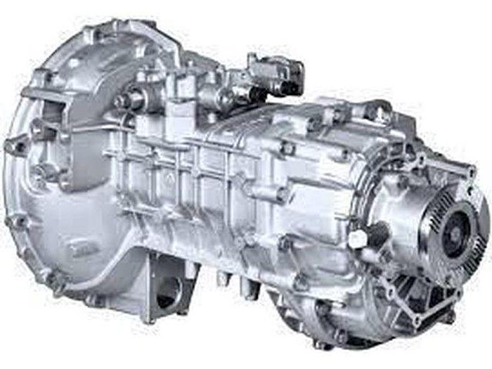 Used ZF 6S1000 TO