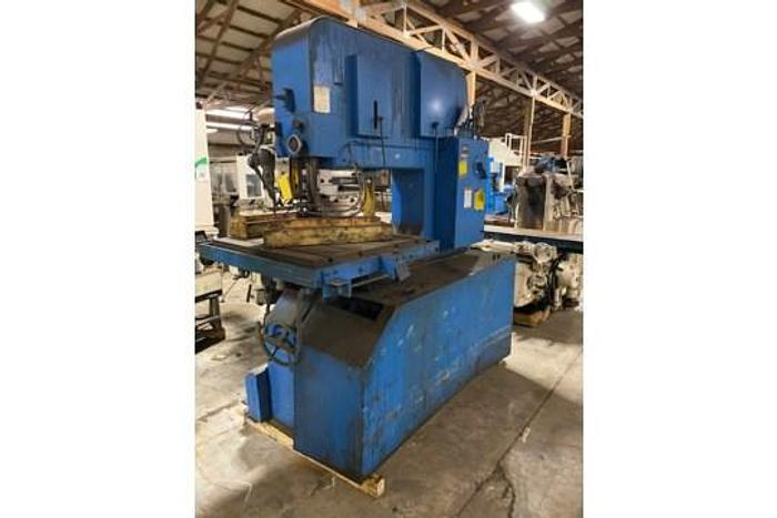 Used TANNEWITZ 3600MH VERTICAL BAND SAW