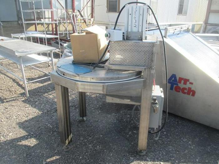 Used Custom Dual Tortilla Press