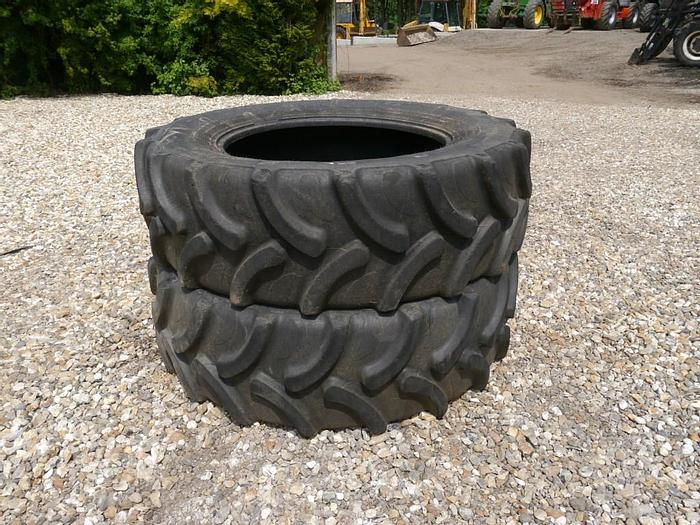 Used Alliance Farm Pro 520/70 R38 Tyres