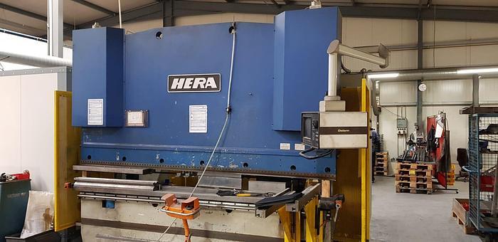 Używane Prasa krawędziowa CNC HERA COP 200/3100 S
