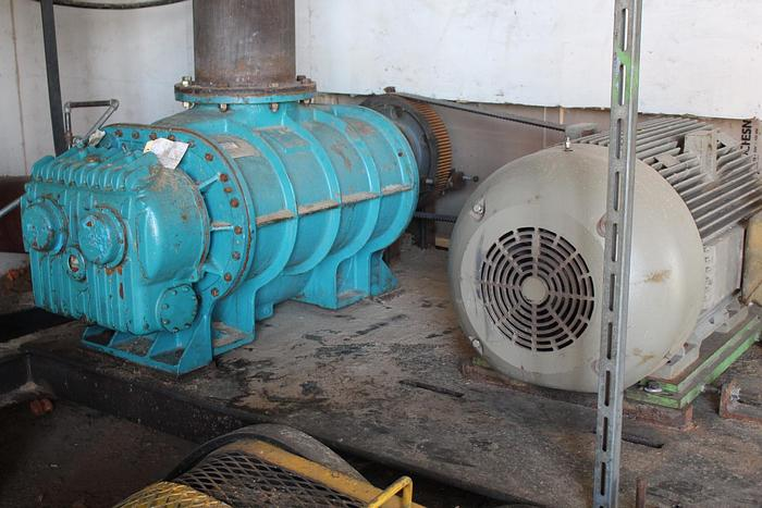 Used Pneuco Holmes  1033 RBST9