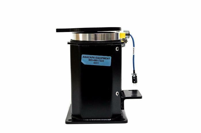 TMC 64-33818-01 Electro Pneumatic Vibration Isolator Mount & Turck Ni15 (4311)