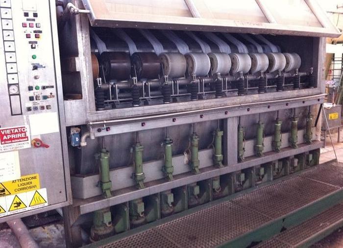 ROPE WASHING MACHINE BRUCKNER COLORADO