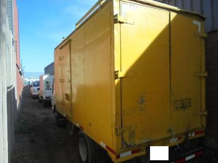 2011 JAC URBAN HFC 1042