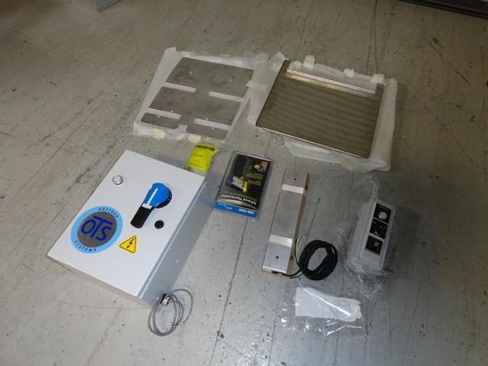 Used UV Dryer for Heidelberg Printmaster