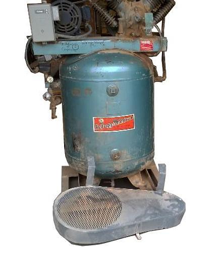 Kellogg-American Air Compressor