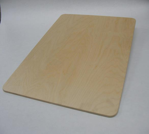 Proof Boards (Wooden). (Price increase due to manufacturer increase)
