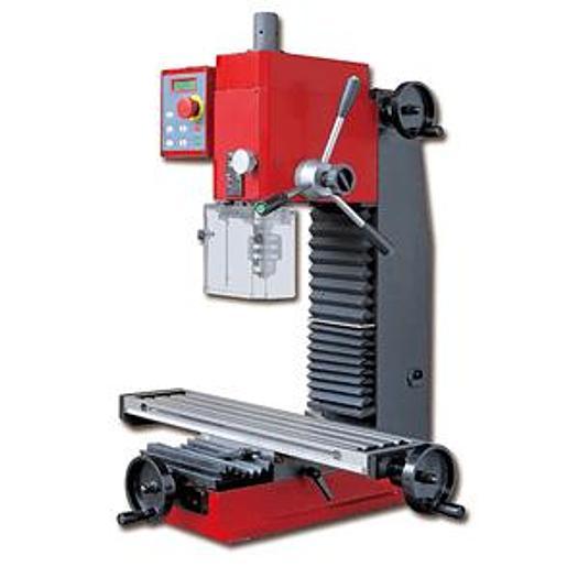 SX2.3 - SIEG - Milling Machines