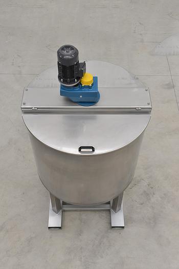 Misclelatore liquidi COPRINOX da 1100 Litri