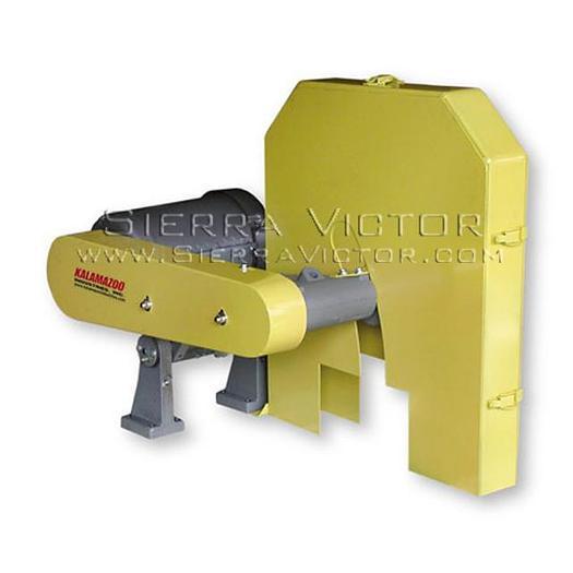KALAMAZOO K20AS Abrasive saw, Arm assembly