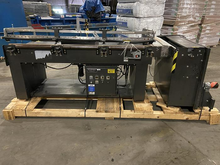 Used EASTEY MODEL EM 3080 TK SEMI-AUTOMATIC L-BAR SEALER