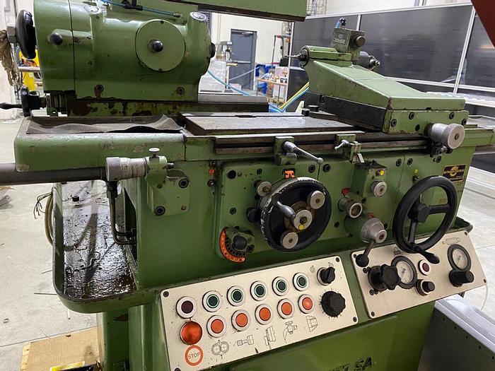 Used Tripet MAR 200 Cylindrical ID Grinder