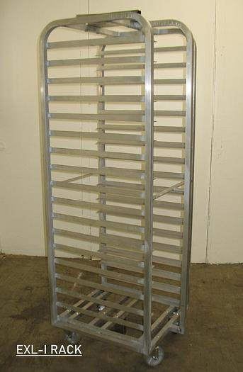 Excalibur Bake Rack For EXL-I (for Excalibur Single Rack Oven)