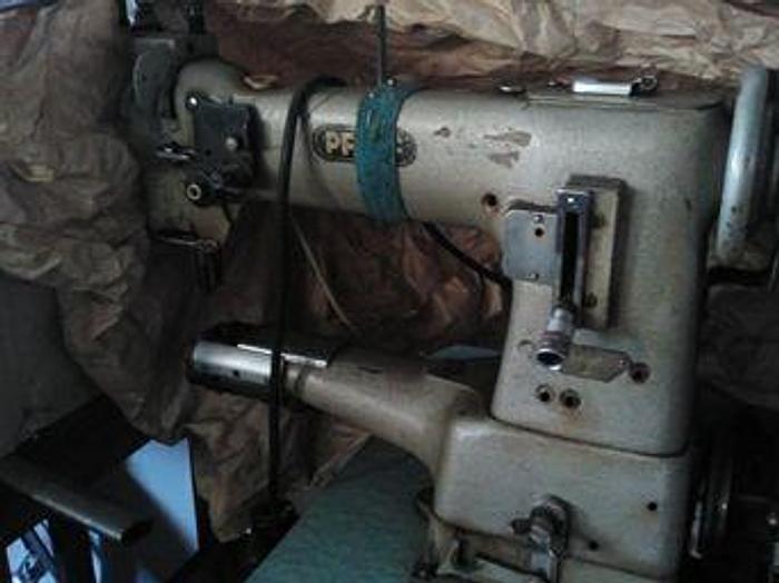 Gebraucht Steppstichmaschine  PFAFF  Kl. 142-6BS