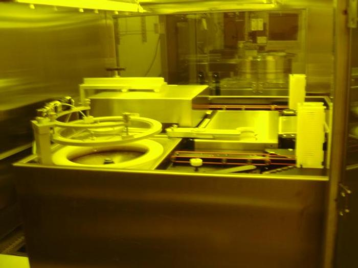 Used Brewer Science   Coat/Bake Track System CEE 4000
