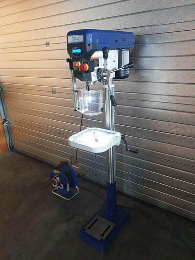 RDP20V - ROGI Drilling Machine