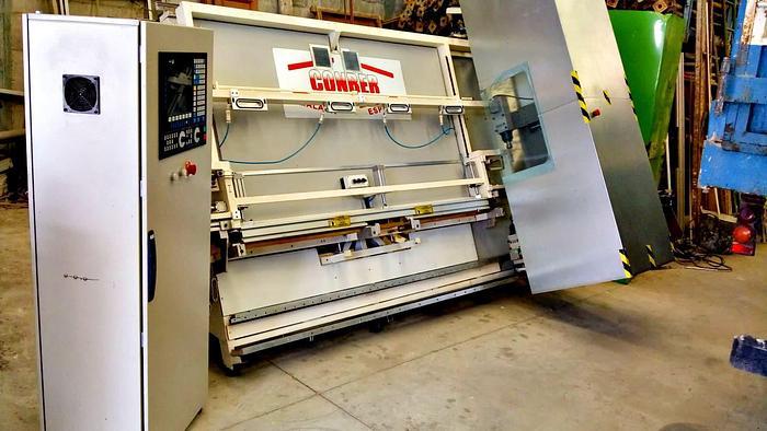Used Conber CNC/P1 - 2000