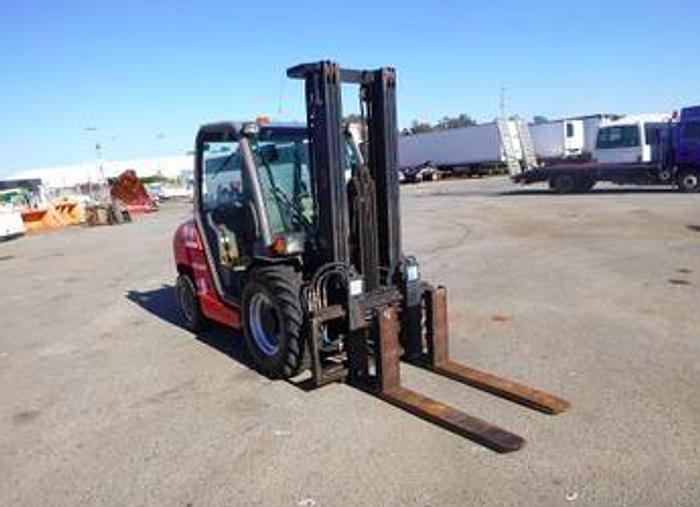 Used Manitou MSI 30T