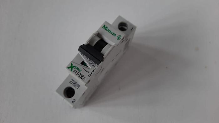 Used Moeller FAZ-K16\1