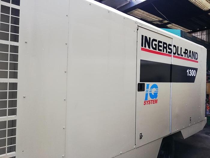 1999 Compresor De Aire Ingersoll Rand 1300 Pcm