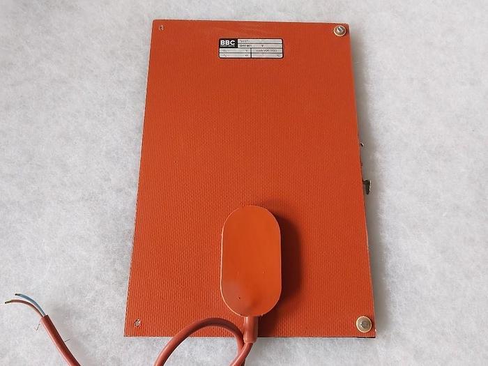 2 Stk. Schaltschrankheizplatten, Typ 27 - 212 BBC,  neu