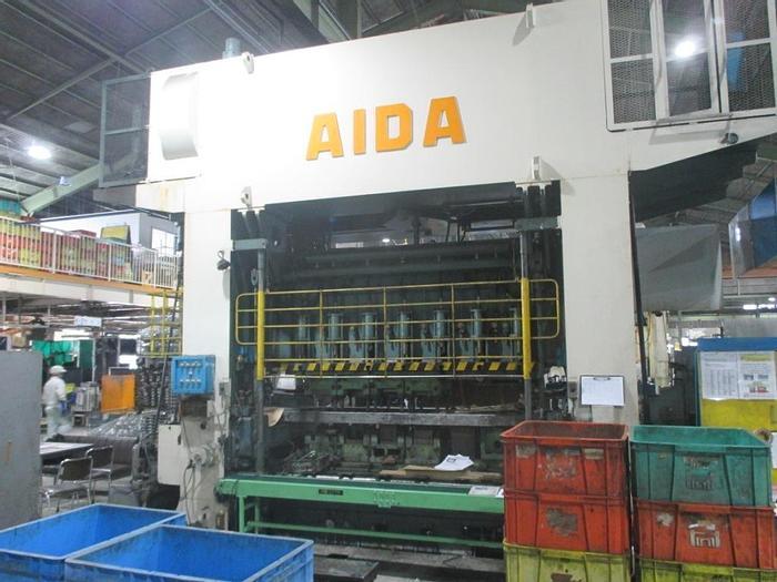 Used AIDA,Japan FTN30G
