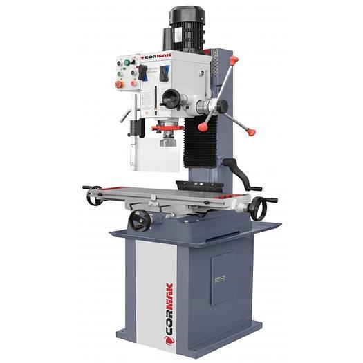 Cormak ZX 7045 Milling & Drilling Machine