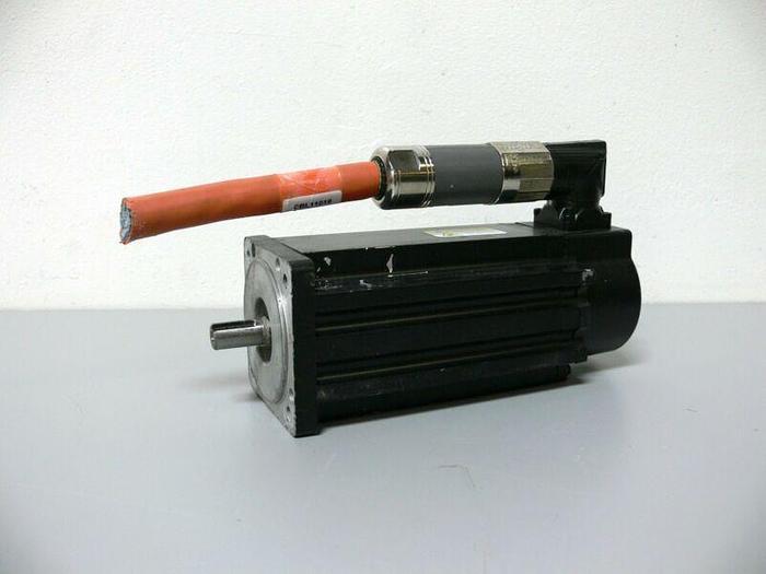 Used Allen Bradley VPL-B0753F-PJ12AA Kinetix Brushless AC Servo Motor 480V 6600 Rpm