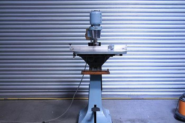 Used Soag Single Head Paper Drill