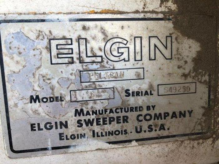 ELGIN PELICAN