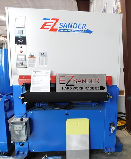 #10409: NEW Apex EZ Sander