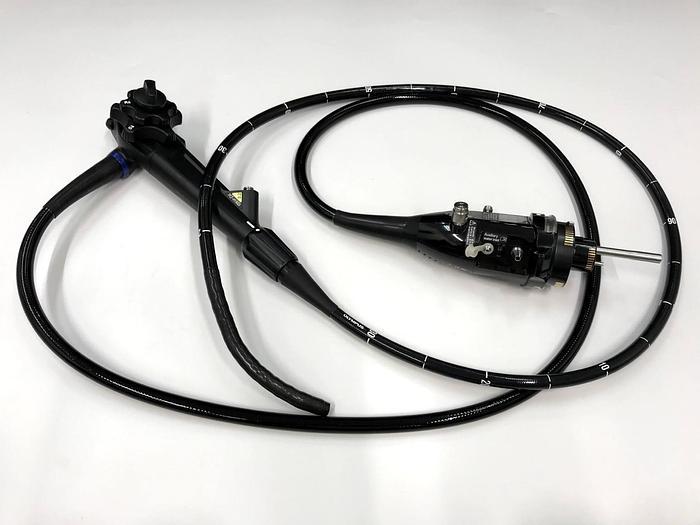 Used 2018 Olympus EVIS Exera III Videocolonoscope 11.8mm PCF-H190Dl
