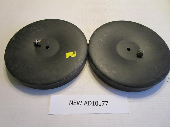 """AD10177 New 10 1/2"""" Depth Bands for John Deere and Yetter Planters"""