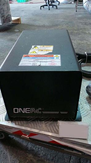 Used OneAC 012-640CE Power Condition, 240~42A / OneAC / 50~60Hz / 1 Phase