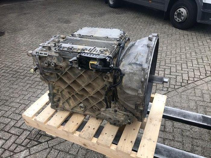 Used Renault Optidriver AT2612E