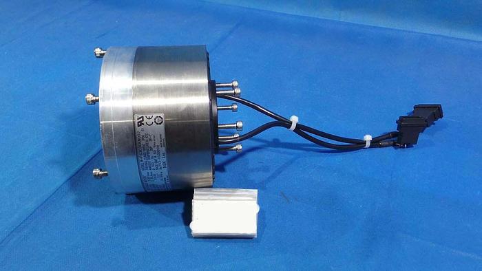 Used NSL Ltd M-PS3030KN002 Moter, M-PS3030KN002 / Megatorque Motor /